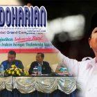 Prabowo Didukung KSPI Untuk Maju di Pilpres 2019