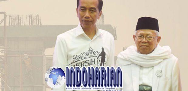 Prabowo Kalah Karena Dukungan Jokowi-Ma'ruf Bertambah
