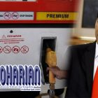 Premium Batal Naik Harga Karena Jokowi Melakukan Hal Ini