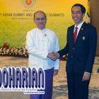 Presiden Jokowi Singgung Rohingya, Ada Apa???