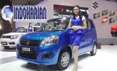 Permalink to Terungkap! Beginilah Wujud Perubahan Suzuki Wagon R Terbaru