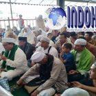 Relawan Doakan Jokowi Agar Dapat Mudah Memimpin