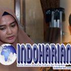 Jokowi Kabuli Permintaan Istri Novel Baswedan