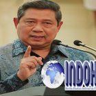 Begini Harapan SBY Ditahun Politik Ini