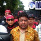 Said Iqbal: Ahok Dinilai Lebih Berani Memutuskan UMP Ketimbang Anies-Sandi