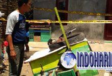 Sadis!!! Warga Cirebon Tewas Dibunuh