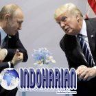 Sedang Viral Mengenai Trump Undang Putin ke Washington