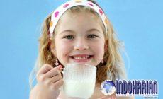 Permalink to Ternyata Susu Formula Berbentuk Bubuk Ini Sangat di Rekomendasikan Buat Si Kecil, Ini Ulasannya!