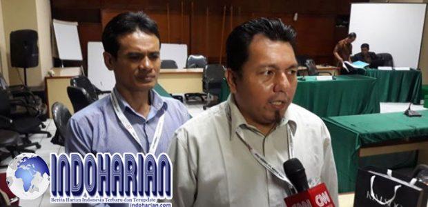 Soal Iklan, Surat Keberatan Dikirim Jokowi-Ma'ruf ke Bawaslu