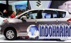Permalink to Suzuki Ertiga Sah Diluncurkan Oleh PT Suzuki Indomobil Sales
