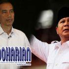 Takaran Poros Ketiga Diluar Jokowi dan Prabowo