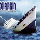 Terjadi Lagi!!! Kecelakaan KM Ramos di Danau Toba