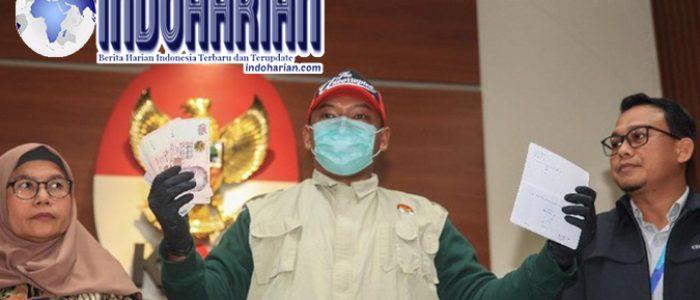 Terkait Suap Komisioner KPU, Mantan Caleg PDIP Diperiksa