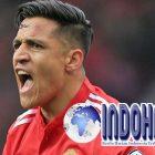 Ternyata Sanchez Menginspirasi Kemenangan MU Tersebut