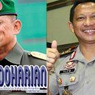 Tito Dan Gatot Angkat Bicara Soal Indonesia Bubar 2030