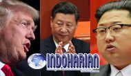 Permalink to China Gerah !!! China Minta Trump Dan Korut Jaga Mulut Mereka