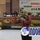 Tunggu Kemenkes Sosialisasikan Germas di Bogor