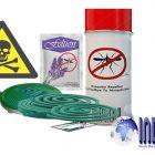 Warning!! Ngerinya Kandungan Obat DEET Anti Serangga