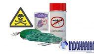 Permalink to Warning!! Ngerinya Kandungan Obat DEET Anti Serangga