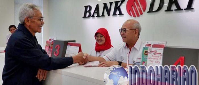 WEW! Abis Uang Untuk Kampanye, DPRD Gadaikan SK Di Bank DKI!