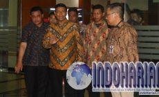 Permalink to Perpisahan Wiranto Dengan PNS Polhukam, PNS: Kami Sedih Pak!