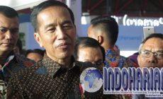 Permalink to Koalisi Jokowi Renggang, Jokowi: Masalah Kecil Kok Baperan!