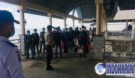 Permalink to Karantina Wilayah Diberlakukan, Ada Sejumlah TKI Dipulangkan