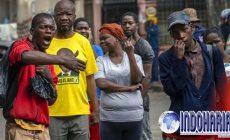 Permalink to Dilema Lockdown, Afrika Dihantui Kelaparan Besar