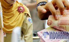 Permalink to Dapat Tunjangan, Segini Besarnya Rezeki PNS Dari Jokowi