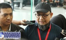 Permalink to Novel Baswedan Singgung MA: Keputusannya Tak Adil!