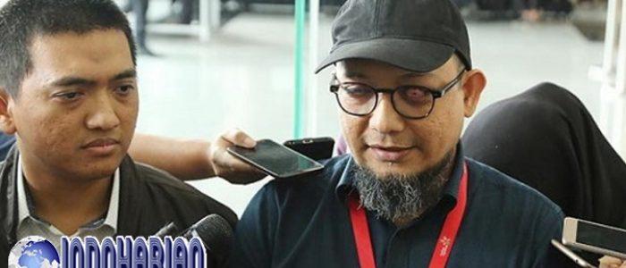 Novel Baswedan Singgung MA: Keputusannya Tak Adil!