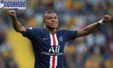 Permalink to El Real Mengejar Mbappe Untuk Menggantikan Pemain Ini….