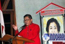 PDI-P Terus Mendukung Jokowi Sampai Akhir Jabatan dan Mencalonkan Kembali