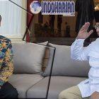 Kemauan Joko Widodo Untuk Prabowo Sangat Tidak Terduga!!