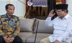 Permalink to Kemauan Joko Widodo Untuk Prabowo Sangat Tidak Terduga!!