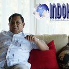 Modus Politik!! Candaan Prabowo Berujung Persoalan
