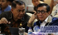 Permalink to PANAS! DPR Kritik Yasonna: Jadi Menteri Yang Becus Dong!!!