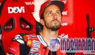 Permalink to Dovizioso Tinggalkan Ducati Akhir Musim, Ternyata Karena Ini