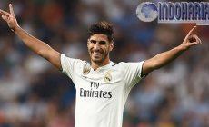 Permalink to Asensio Gerah Berada Di Madrid, Ini Alasannya