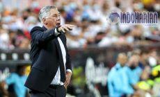 Permalink to Ancelotti Soal Madrid, Ini Gaya Main Kami…