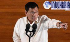 Permalink to Demi Keuntungan, Di Tengah Corona Duterte Membuka Sekolah
