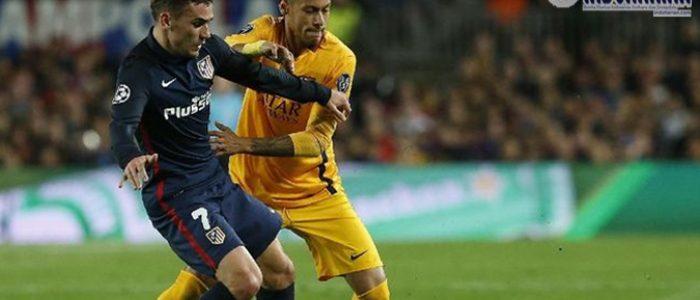 Wow!! Neymar dan Barcelona Berdamai, Emang Pernah Musuhan???