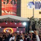 Prabowo Sibuk Cari Teman, Aktivis 98 Dukung Jokowi!!