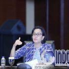 Gaji PNS Ditingkatkan Jokowi, Ini Ucapan Sri Mulyani