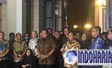 Permalink to Demokrat Ragukan Prabowo Sebagai Presiden, Ini Alasannya…