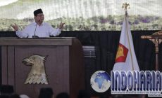 Permalink to Mampus! Bongkar Rahasia Partai, Arief Poyuono Dipecat Prabowo