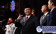 Permalink to Pendiri PAN Sindir Prabowo: Yang Gentleman Dong Pak Prabowo