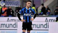 Permalink to Tidak Bisa Mencetak Gol, Lautaro Martinez Marah Besar