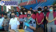 Permalink to Pelaku Pembunuhan Asiong Sudah Tertangkap Dan Dihukum Mati!!