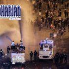 HEBOH! Kekacauan Perancis Semakin Parah 100 orang Ditahan, Ini Faktanya